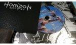 unboxing horizon zero dawn deballage maison press kit