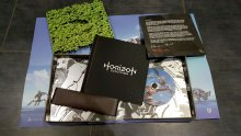 UNBOXING - Horizon Zero Dawn Kit Press - 0031