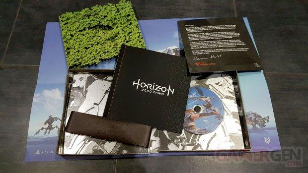 UNBOXING   Horizon Zero Dawn Kit Press   0031