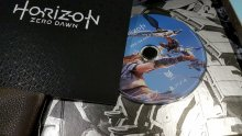 UNBOXING - Horizon Zero Dawn Kit Press - 0032