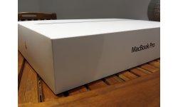 UNBOXING Macbook Pro retina 1