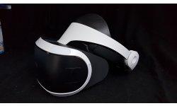 Unboxing PSVR PlayStation VR casque Sony réalité virtuelle 0053