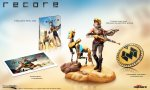 unboxing recore game deballe edition collector jeu video