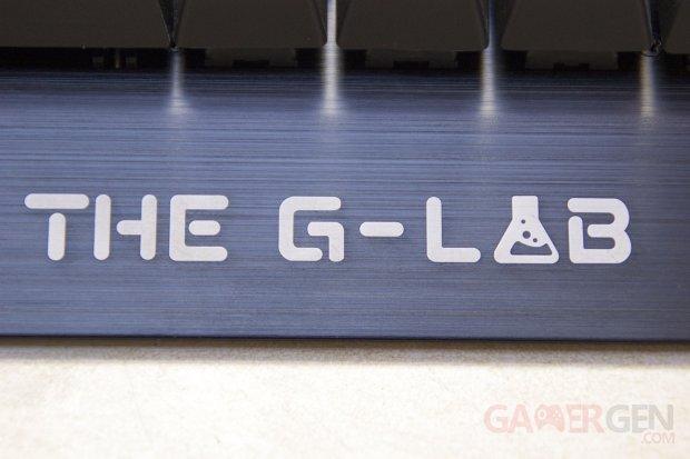 unboxing the g lab keyz meca nos photos maisons du. Black Bedroom Furniture Sets. Home Design Ideas