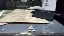 Unboxing The Last Guardian 47