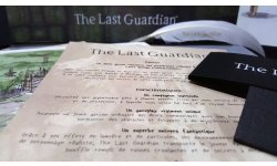 Unboxing The Last Guardian 48