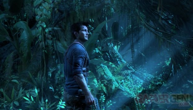 Uncharted 4 A Thief's End 11.08.2014  (2)
