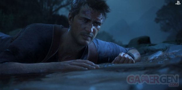 uncharted 4 a thief's end 20.06.2014