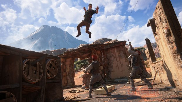 Uncharted 4 A Thief's End avril 2016 mad preview (5)