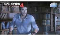 Uncharted 4 A Thief's End bonus de precommande