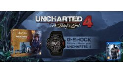 Uncharted 4 A Thief's End concours ps4 collector (1)
