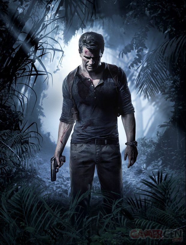 Uncharted 4 A Thief's End jaquette 26.01.2015  (14)