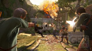 Uncharted 4 A Thief's End Mode Survie 21 11 2016 screenshot (3)