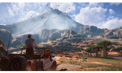 Uncharted 4 A Thief's End Story images (4)