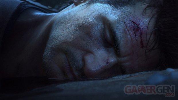 uncharted 4 e3 2014 trailer capture nathan drake