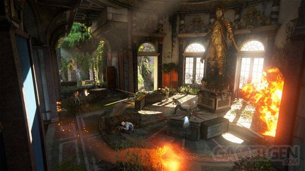 Uncharted 4 New Devon screenshot