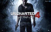 Uncharted 4 theme Sony Xperia (1)