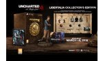 uncharted 4 thief end la date sortie officialisee editions collector et premier add on