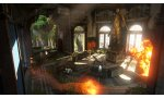 uncharted 4 thief end new devon nouvelle carte multijoueur gratuite presentee video