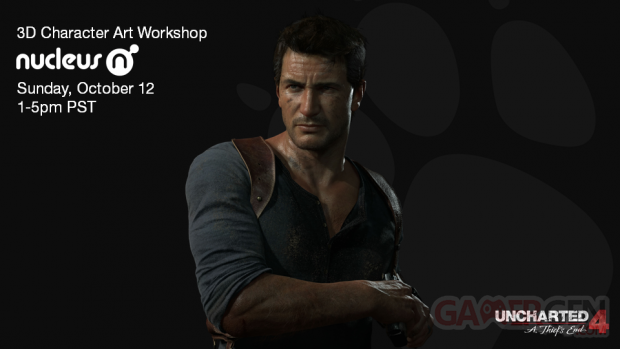 uncharted 4 thiefs end drake