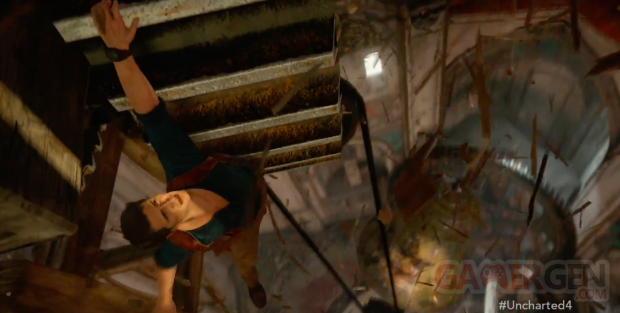 Uncharted 4 ultime bande annonce