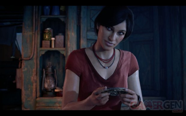 Uncharted the lost legacy 01