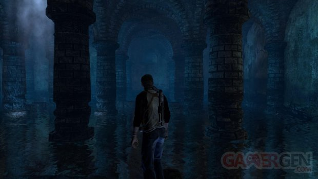 Uncharted The Nathan Drake Collection image screenshot 5