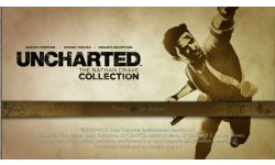 Uncharted The Nathan Drake Collection menu 2