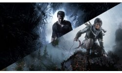 uncharted x tomb raider