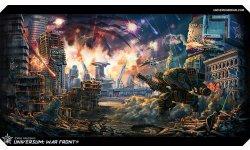 Universum: War FrontTerraInvasion