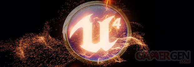 Unreal Engine 4 Android Kepler