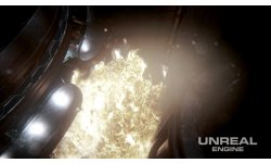 Unreal Engine 4 Explosion