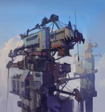Unreal Tournament 06 07 2014 concept art 10