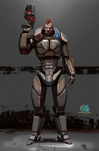 Unreal Tournament 06 07 2014 concept art 12