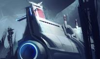Unreal Tournament 06 07 2014 concept art 6