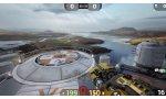 unreal tournament premiere map entierement texturee visitee video