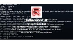 Unthreaded JB UnthreadedJB on Twitter