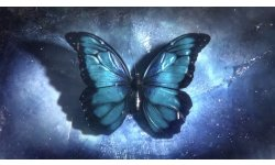 Until Dawn Butterfly Effect head