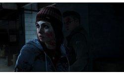 Until Dawn gamescom 2014 captures 14