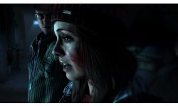 Until Dawn gamescom 2014 captures 6