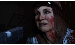 Until Dawn gamescom 2014 captures 7