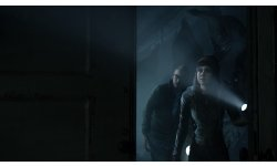 Until Dawn gamescom 2014 captures 8