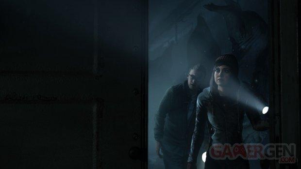 Until Dawn gamescom 2014 captures 8