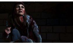 Until Dawn gamescom 2014 captures 9