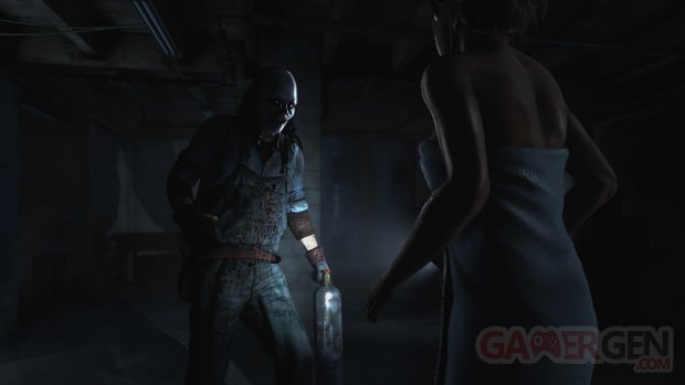Until Dawn images screenshots 6