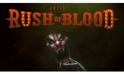 Until Dawn Rush of Blood logo