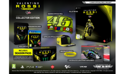 Valentino Rossi The Game collector 1