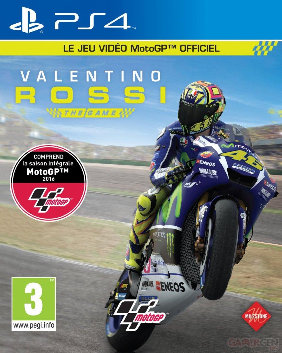 Image Valentino-Rossi-The-Game_jaquette - GAMERGEN.COM