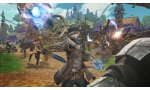 valkyria azure revolution video demo japonaise complete et premiers personnages images