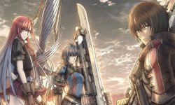 Valkyria Chronicles 3 head